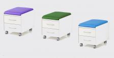 Sitzkissen für Sit On & Trio Box