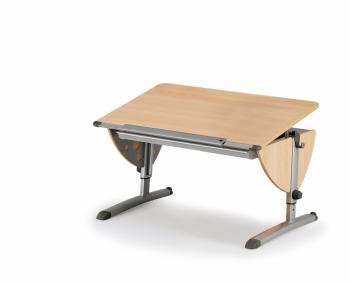 Kettler Schreibtisch Logo Box - Buche