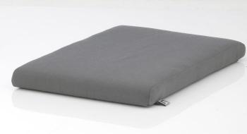 Kettler Sitzkissen - Grau - für Sit on und Logo Trio Box