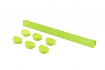 Kettler Kids Kantenschutz Set grün für die Schreibtisch-Serien (Comfort, College Box, Cool Top)