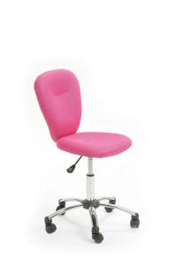 Kinder Drehstuhl Mali pink - Interlink Schreibtischstuhl
