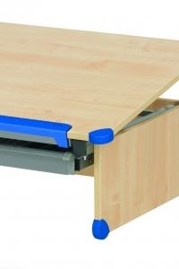 Kettler Kantenschutz blau - für College Box II, Cool Top II, Little