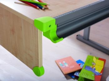 Kettler Kantenschutz grün  für Comfort II und School II