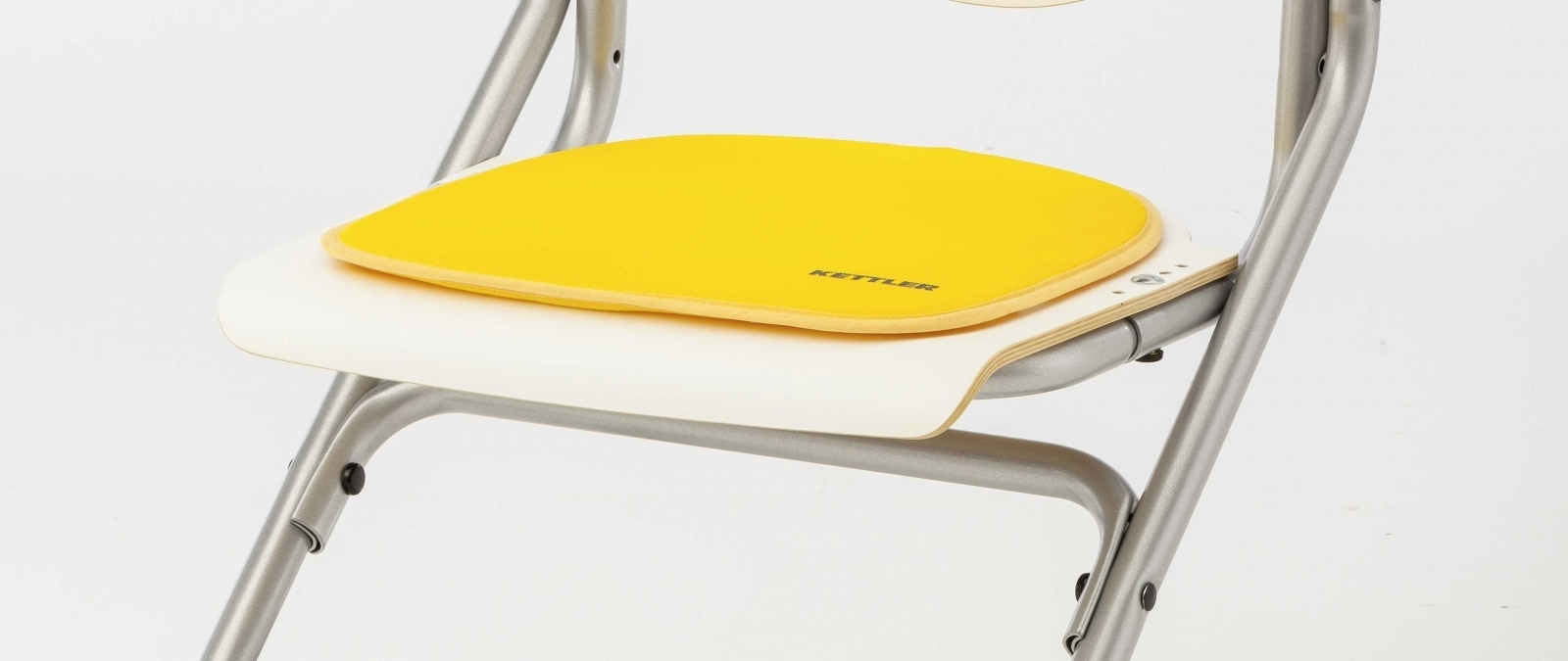 Kettler Sitzkissen Dunkelgr N F R Kinderstuhl Chair Plus