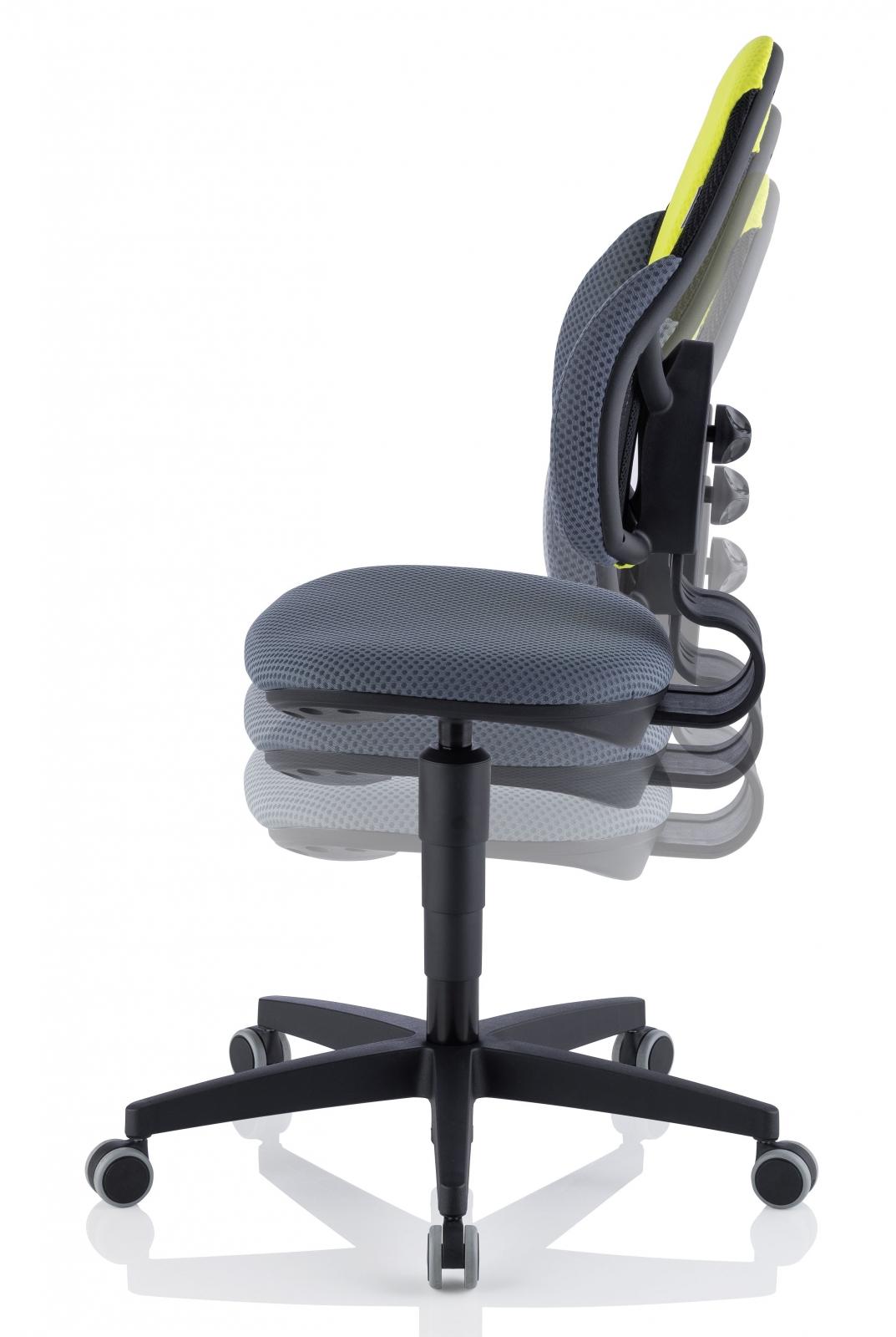 kettler kinder drehstuhl berri free x gr n sch lerstuhl. Black Bedroom Furniture Sets. Home Design Ideas