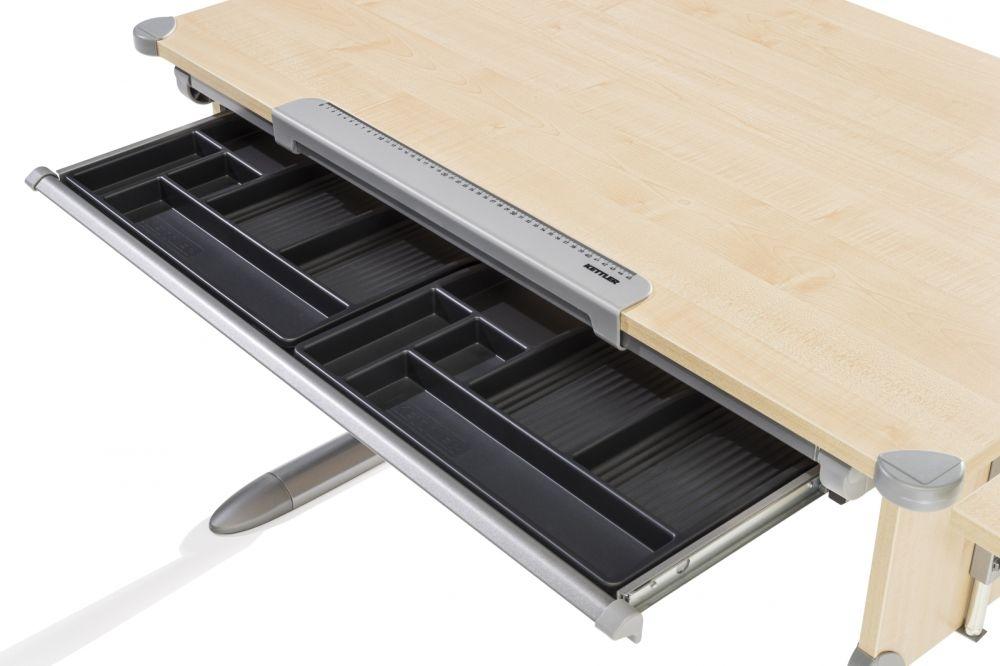 Kettler Schubladeneinsatz Für Schreibtisch College Box