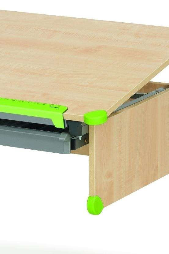 Schreibtisch Elektrisch Fur 2 Personen Nebeneinander: Kettler Schreibtisch Cool Top