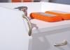 Rollcontainer Pronti für Schreibtisch weiss - Interlink Schubladenschrank