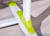 Interlink Kinder Schreibtisch 2 Colorido weiss - Schülerschreibtisch höhenverstallbar