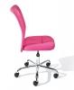 Kinder Drehstuhl Bonnie pink - Interlink Schreibtischstuhl