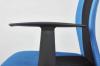 Kinder Drehstuhl Donny blau - Interlink Schreibtischstuhl
