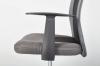 Kinder Drehstuhl Donny grau - Interlink Schreibtischstuhl