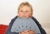 Kettler Kinderdrehstuhl Berri - hellblau
