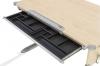 Kettler Schubladeneinsatz für Schreibtisch College Box II