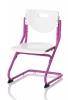 Kettler Kinderstuhl Chair Plus White - Weiß / Pink
