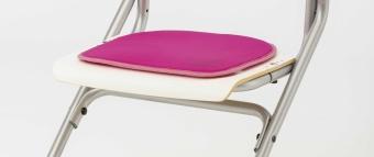 Kettler Sitzkissen pink - für den Stuhl Chair Plus