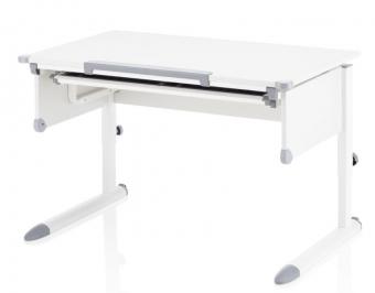 Kettler Schreibtisch Kids College Box - Weiss / Weiss