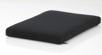 Kettler Sitzkissen - Schwarz - für Sit on und Logo Trio Box