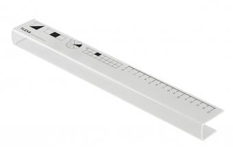 Flexa Schreibtischstopper, Stiftablage, Lineal für Flexa Schreibtisch