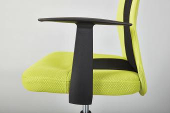 Kinder Drehstuhl Donny grün - Interlink Schreibtischstuhl