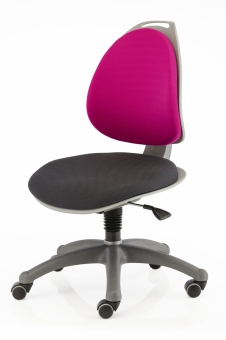 Kettler Kinderdrehstuhl Berri - Pink