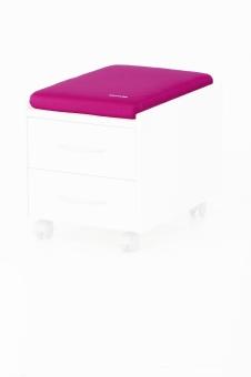 Kettler Sitzkissen - Pink - für Sit on und Logo Trio Box